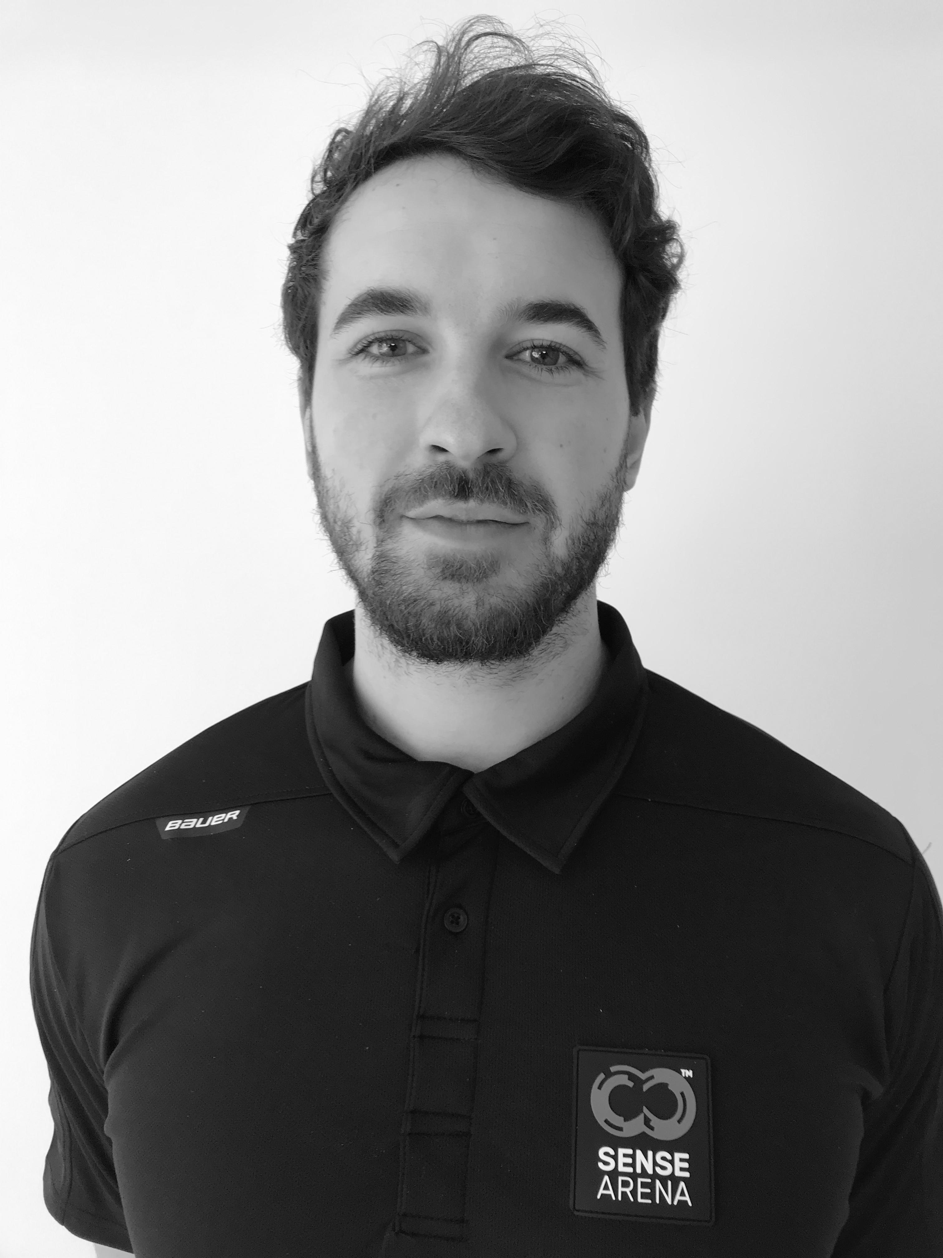 Image of Vojta Roušar
