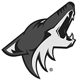 logo of Arizona Coyotes