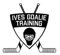 picture of Ives Goalie Training logo
