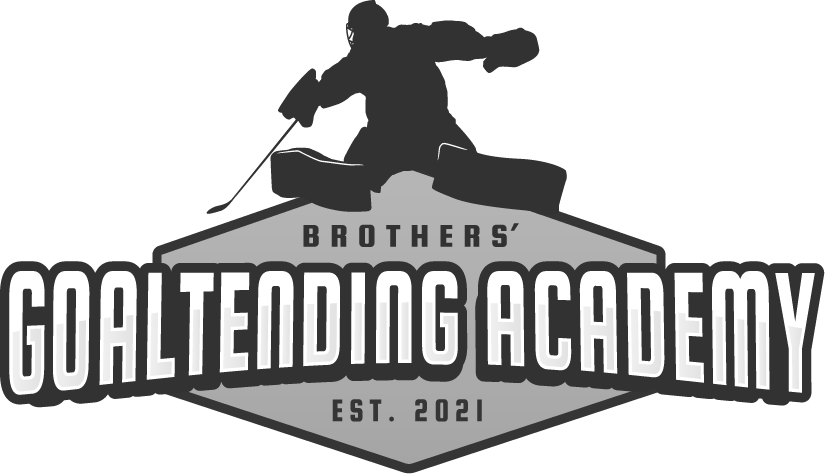 Image of Brothers Goaltending Academy logo