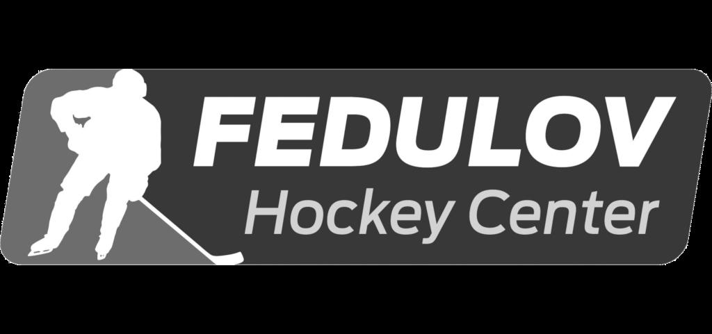 logo of Fedulov Hockey Center