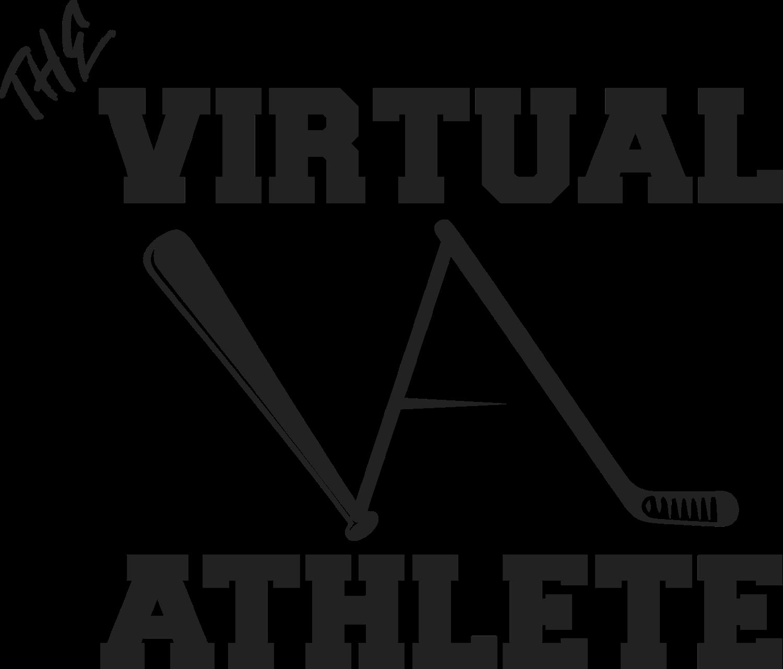 Logo of The Virtual Athlete