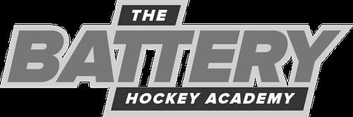 logo of The Battery Hockey Academy
