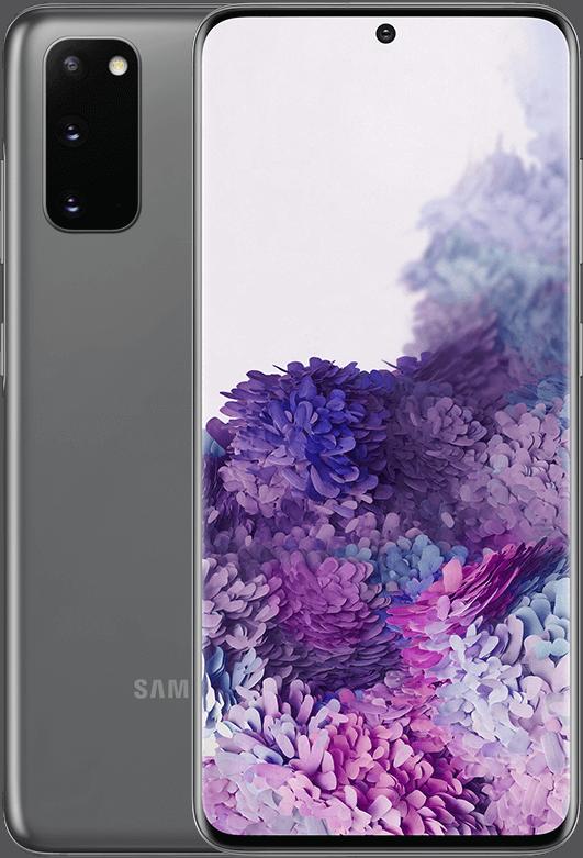 Samsung Galaxy S20 (MM) -Grau
