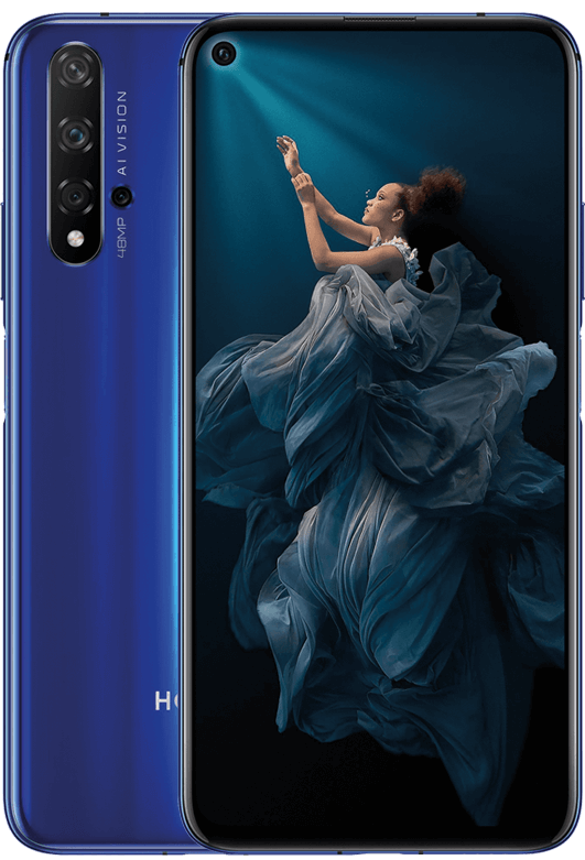 Honor 20 (A1)