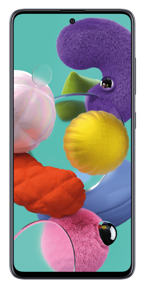 Samsung Galaxy A51 (MM)