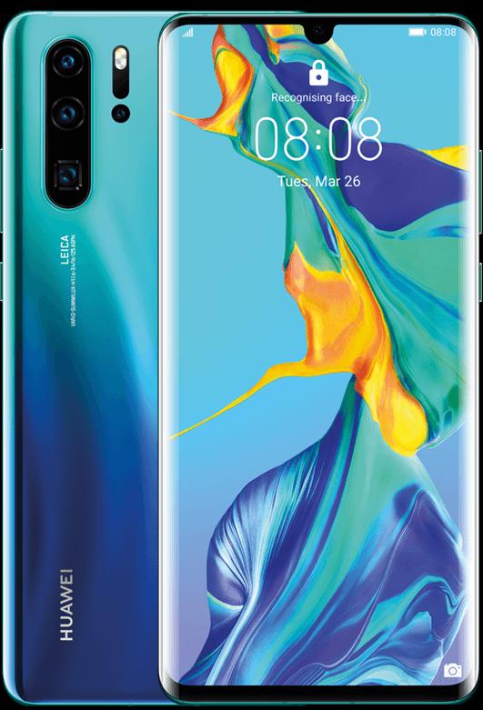 Huawei P30 Pro (MM)