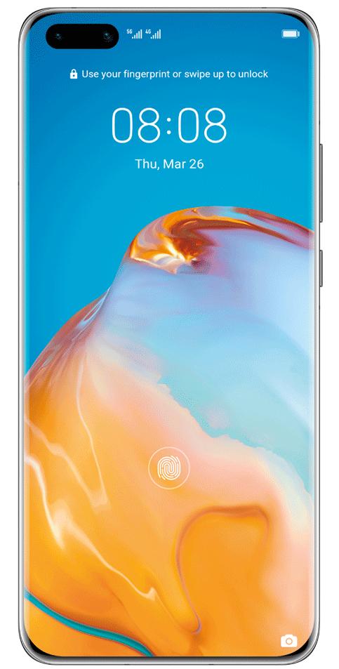 Huawei P40 Pro+ 5G - jetzt günstig bei Red Bull MOBILE kaufen