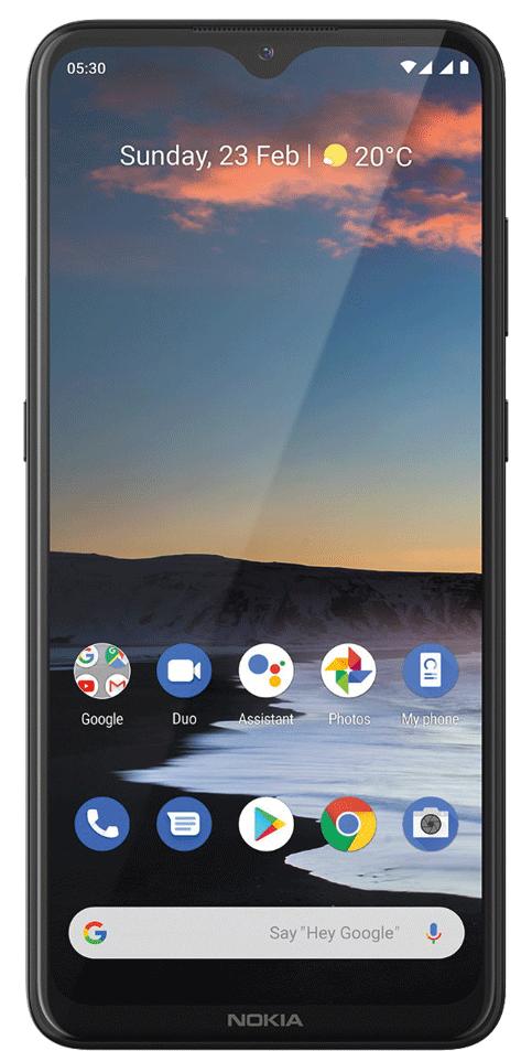 Nokia 5.3 - jetzt günstig online kaufen bei Red Bull MOBILE