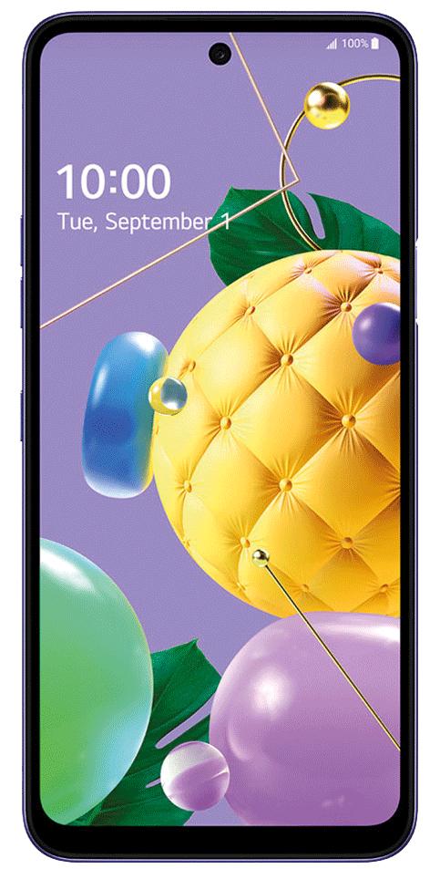 LG K52 - jetzt günstig bei Red Bull MOBILE kaufen