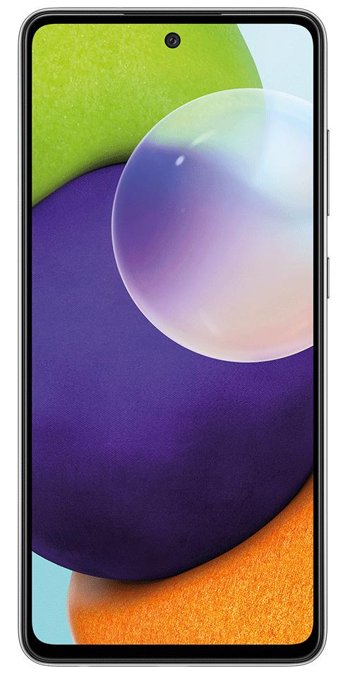 Samsung Galaxy A52 - jetzt günstig bei Red Bull MOBILE kaufen