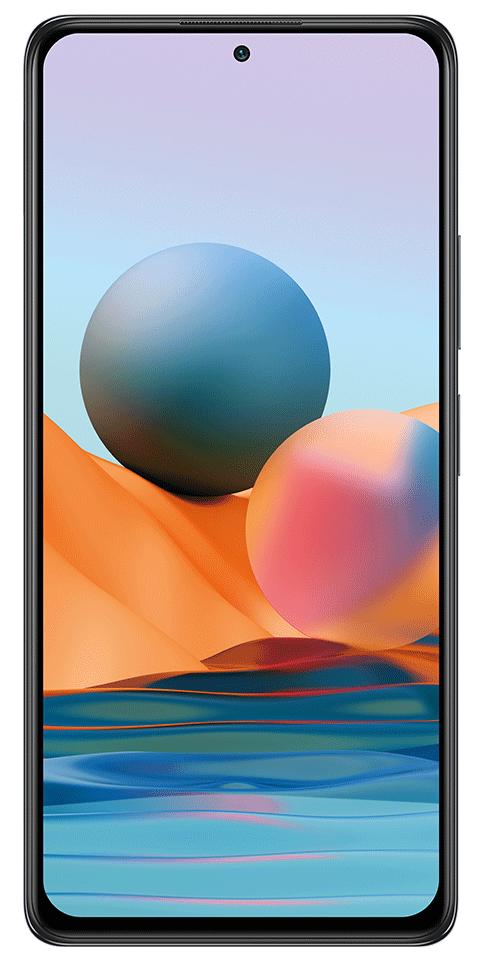 Xiaomi Redmi Note 10 Pro - günstig bei Red Bull MOBILE kaufen
