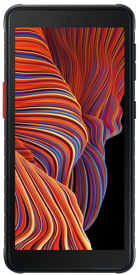 Samsung Galaxy XCover 5 - günstig bei Red Bull MOBILE kaufen