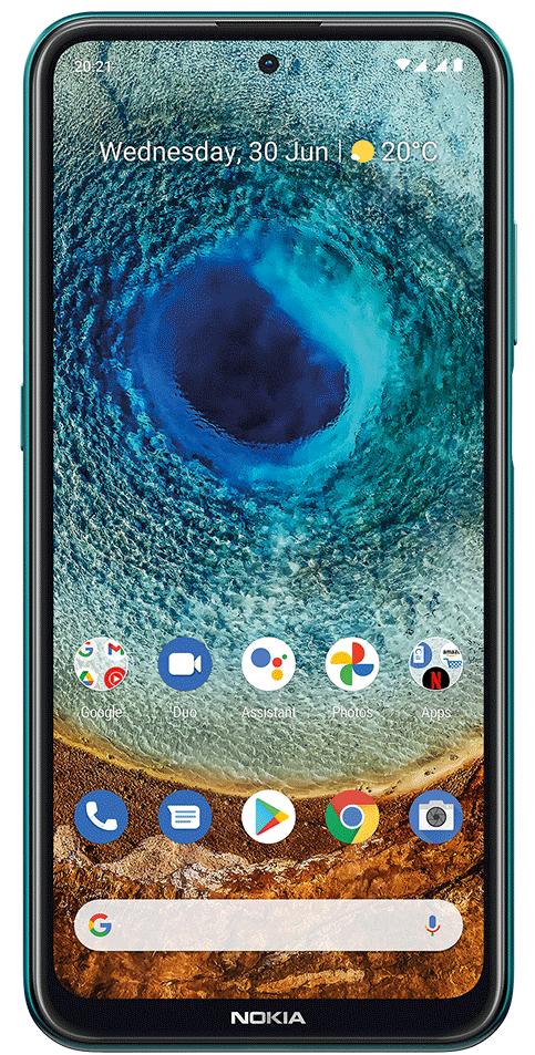 Nokia X10 - jetzt günstig bei Red Bull MOBILE kaufen