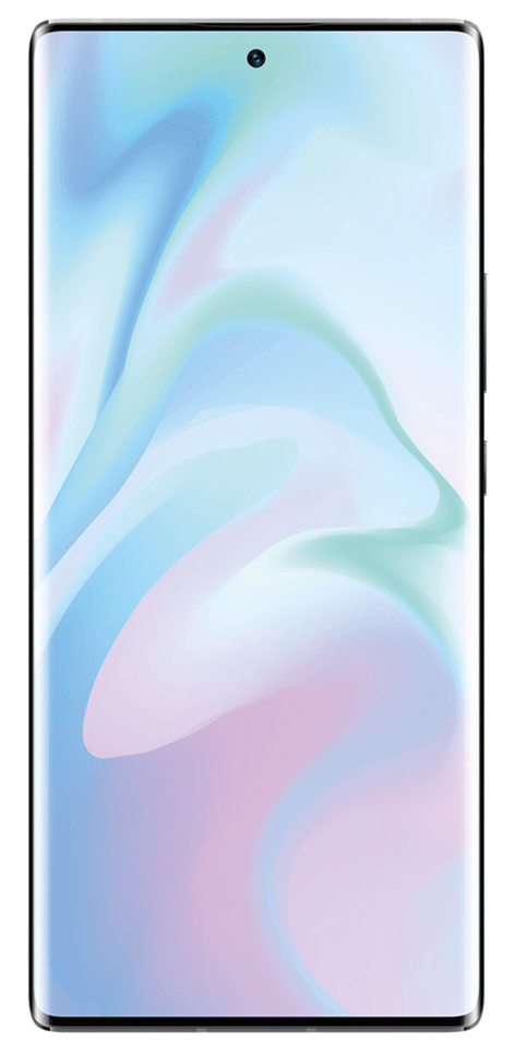 ZTE Axon 30 Ultra 5G - jetzt günstig bei Red Bull MOBILE kaufen