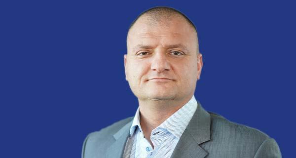 Steve Vincic - Co-Founder and Vice President Kavin Group