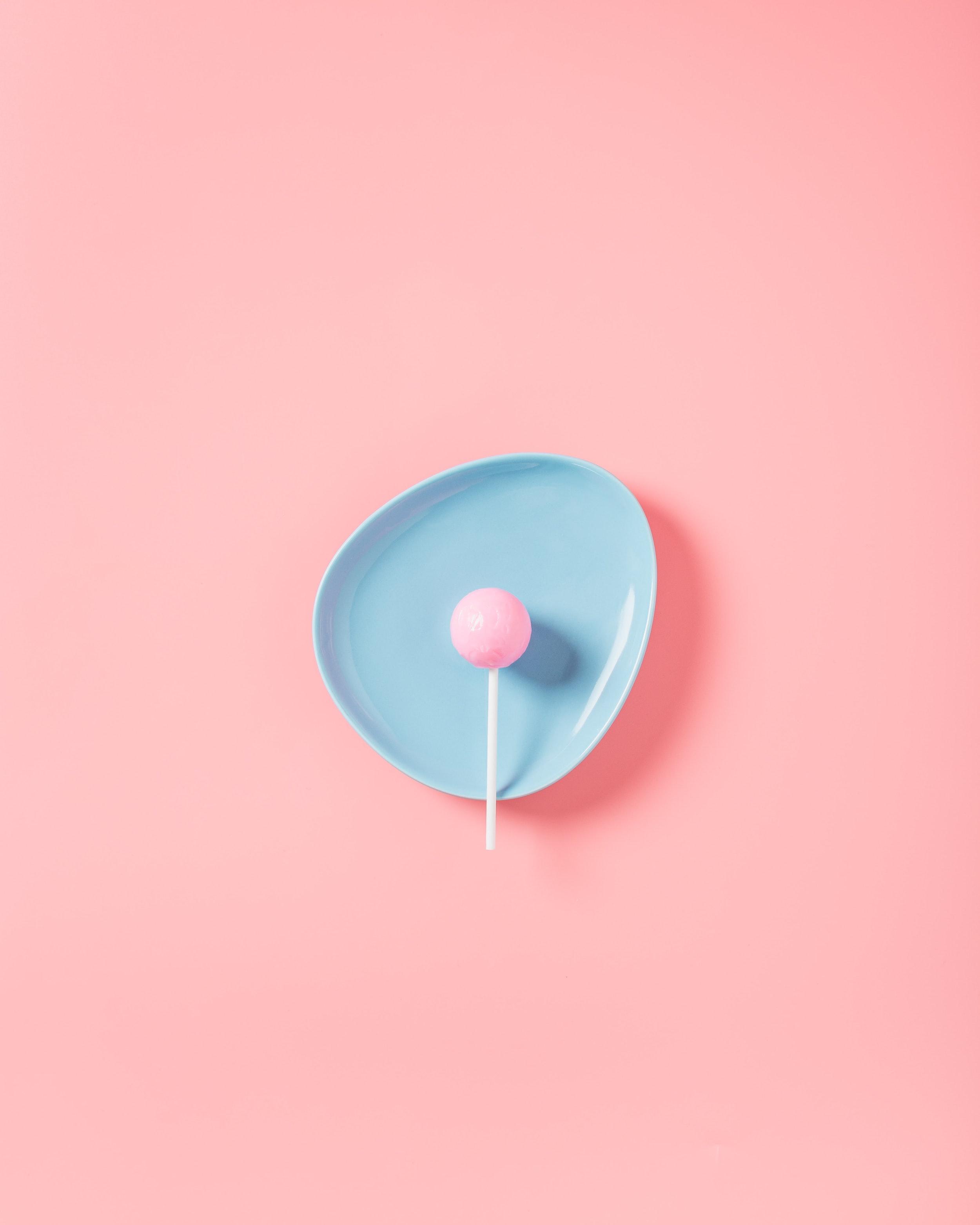 pink lollipop dam company asset