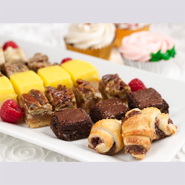 Platters & Catering