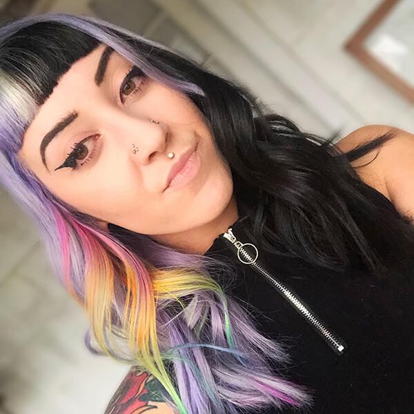 Lexie Sciortino