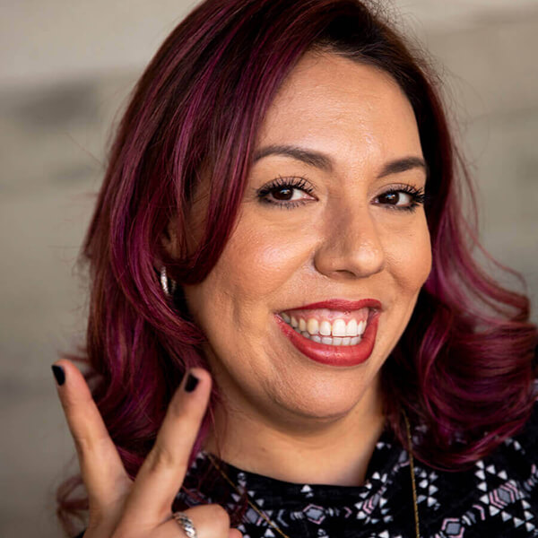 Vanessa Gapezzani