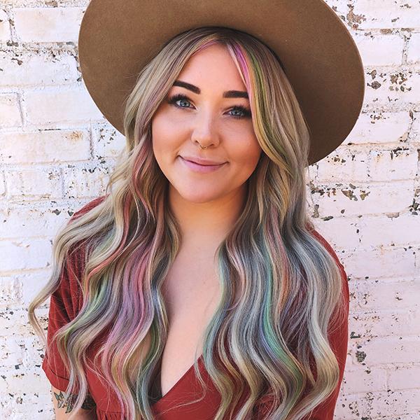 Savannah Laney