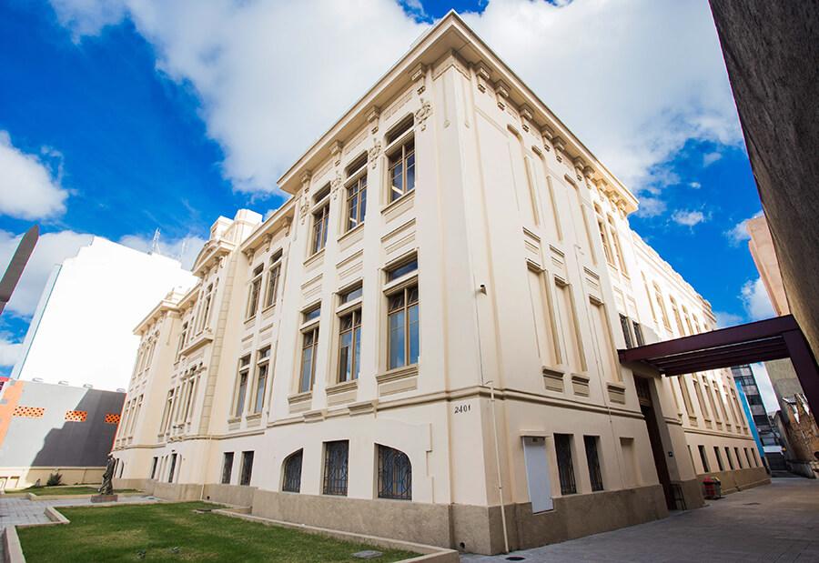 Escola de Teatro é uma das principais referências no segmento na capital paulista