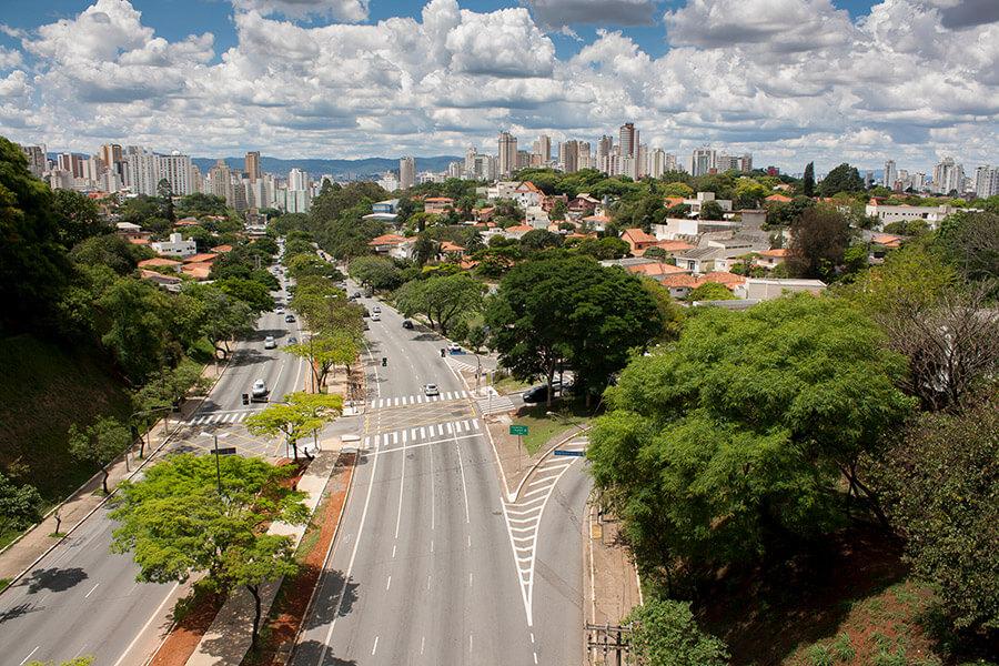 O bairro Perdizes tem uma localização privilegiada, estando próximo das principais vias de acesso de São Paulo, como a avenida Sumaré