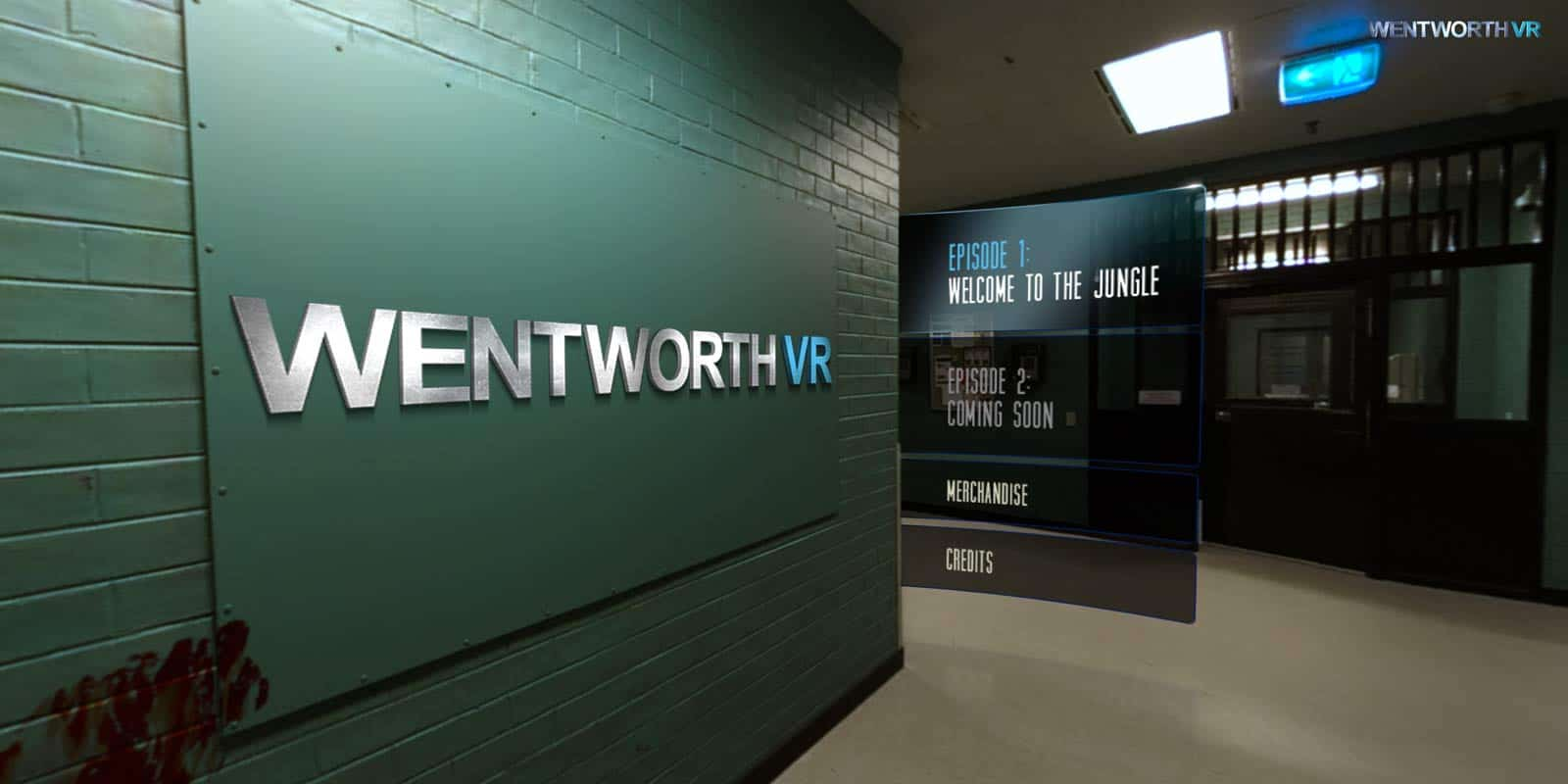 Wentworth VR screenshot by Start Beyond and Fremantle Media 03