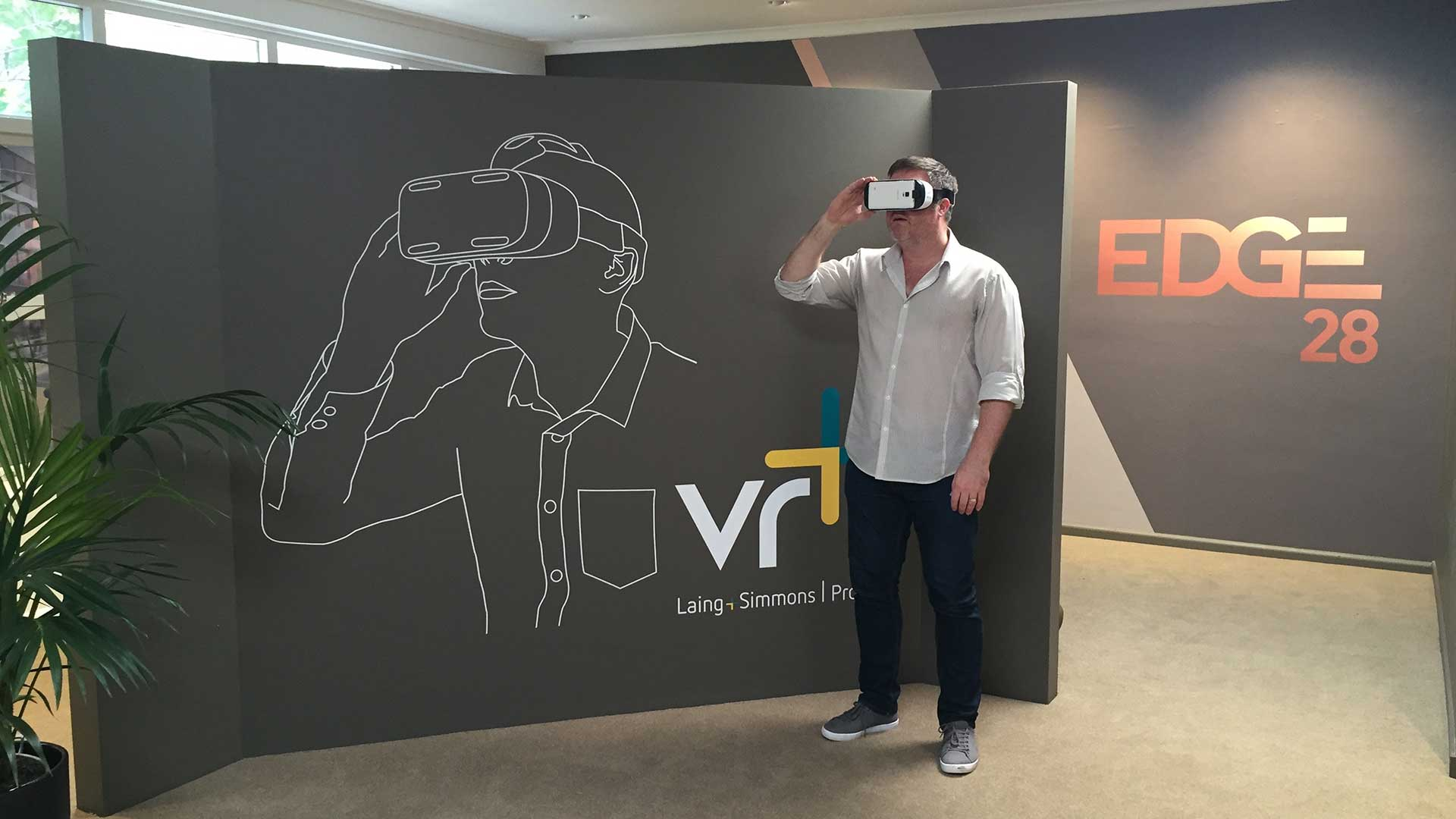 VR for Real Estate Show Rooms
