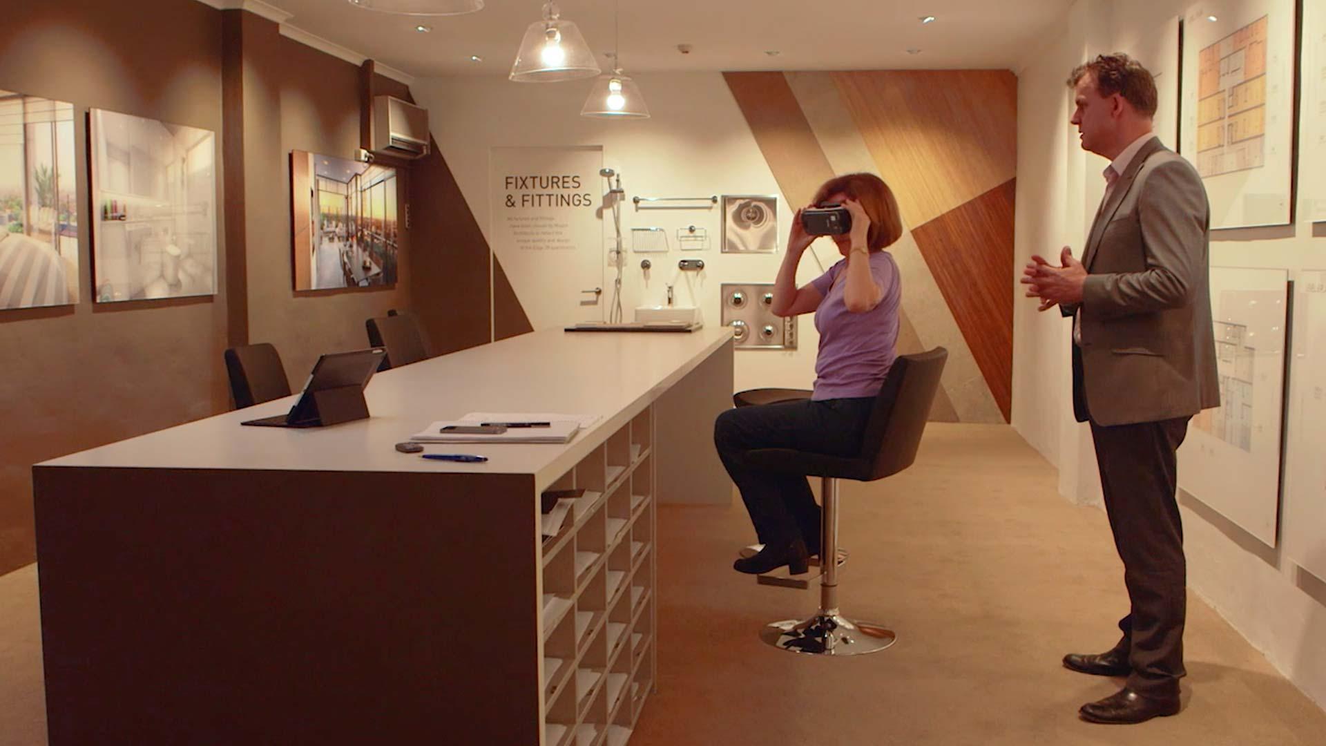 Real Estate VR Image by Start Beyond 01