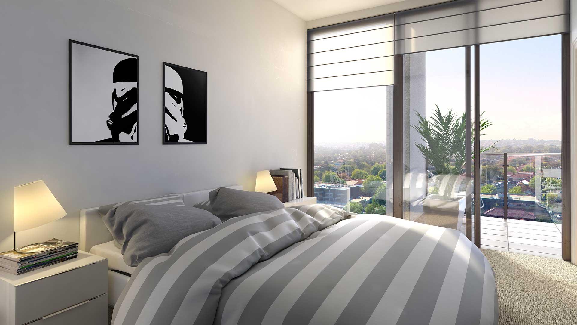 Real Estate VR Image by Start Beyond 03