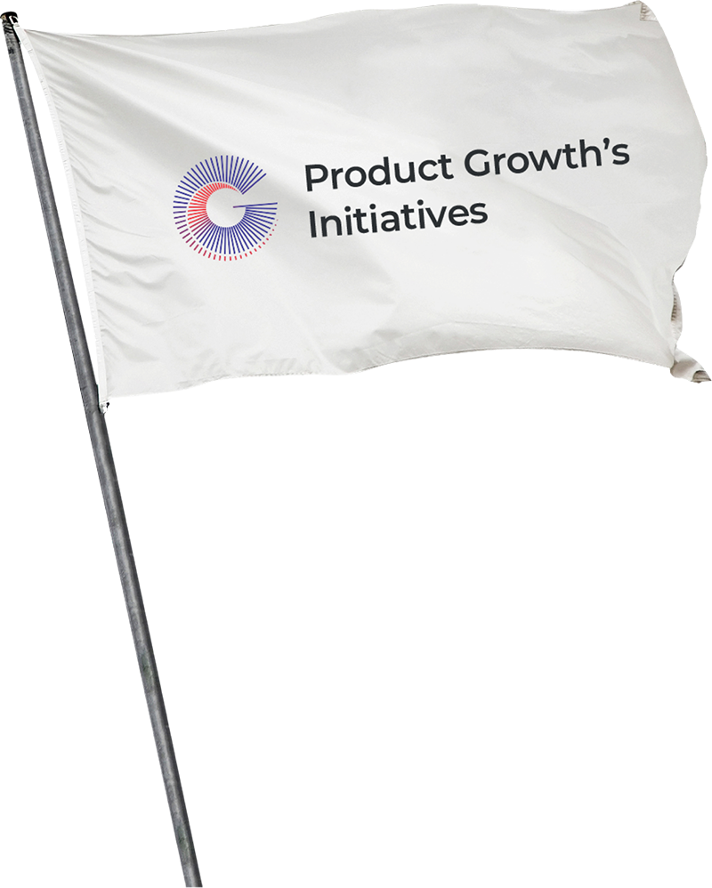 Product Growth's Initiatives