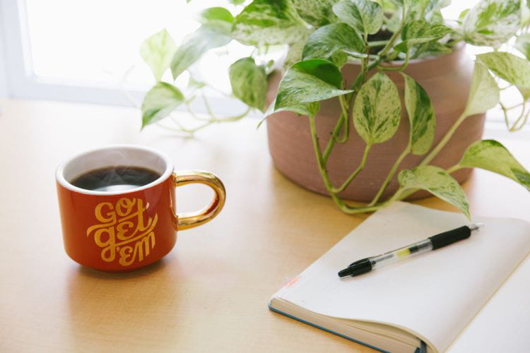 mindfulness in the office tips - to do list