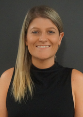 Key Account Manager – Erin Oldaker