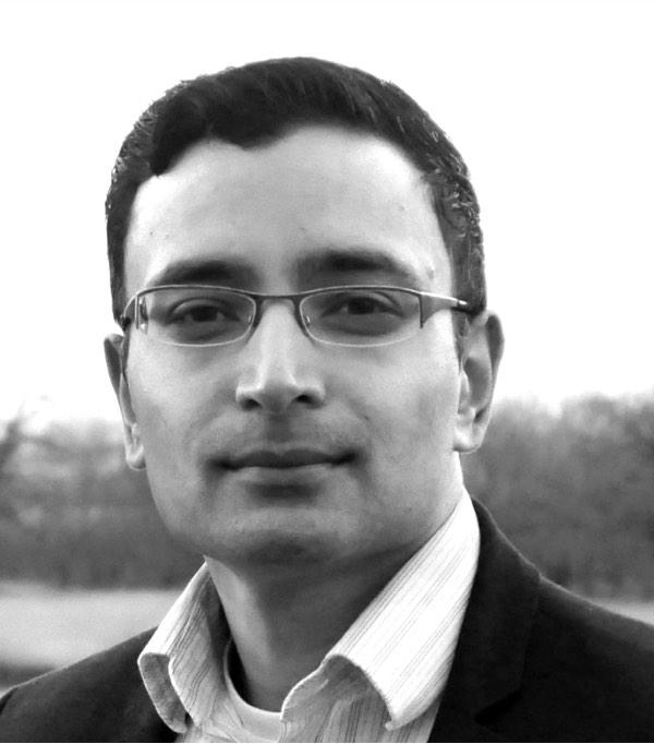 Dr Sohaib Mir