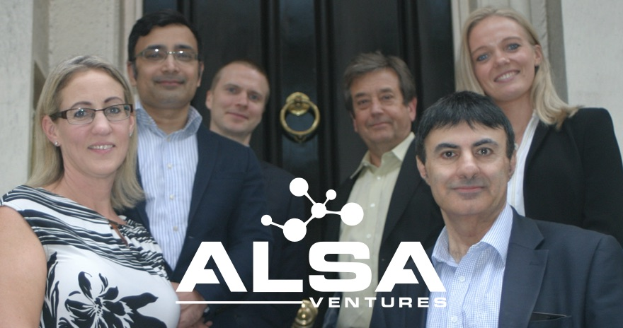 ALSA Ventures Closes US$59 Million European Biotech Venture Capital Fund