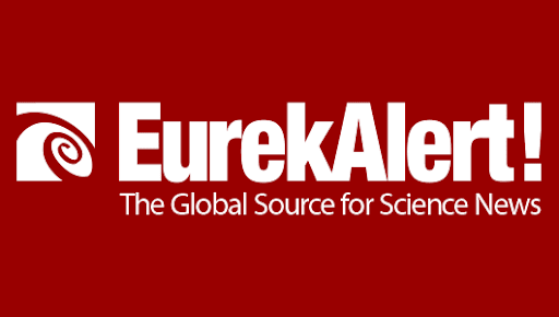 Featured article on EurekAlert!