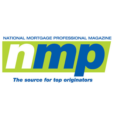 National Mortgage Professional Magazine Logo