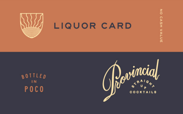 Provincial Spirits Gift Cards