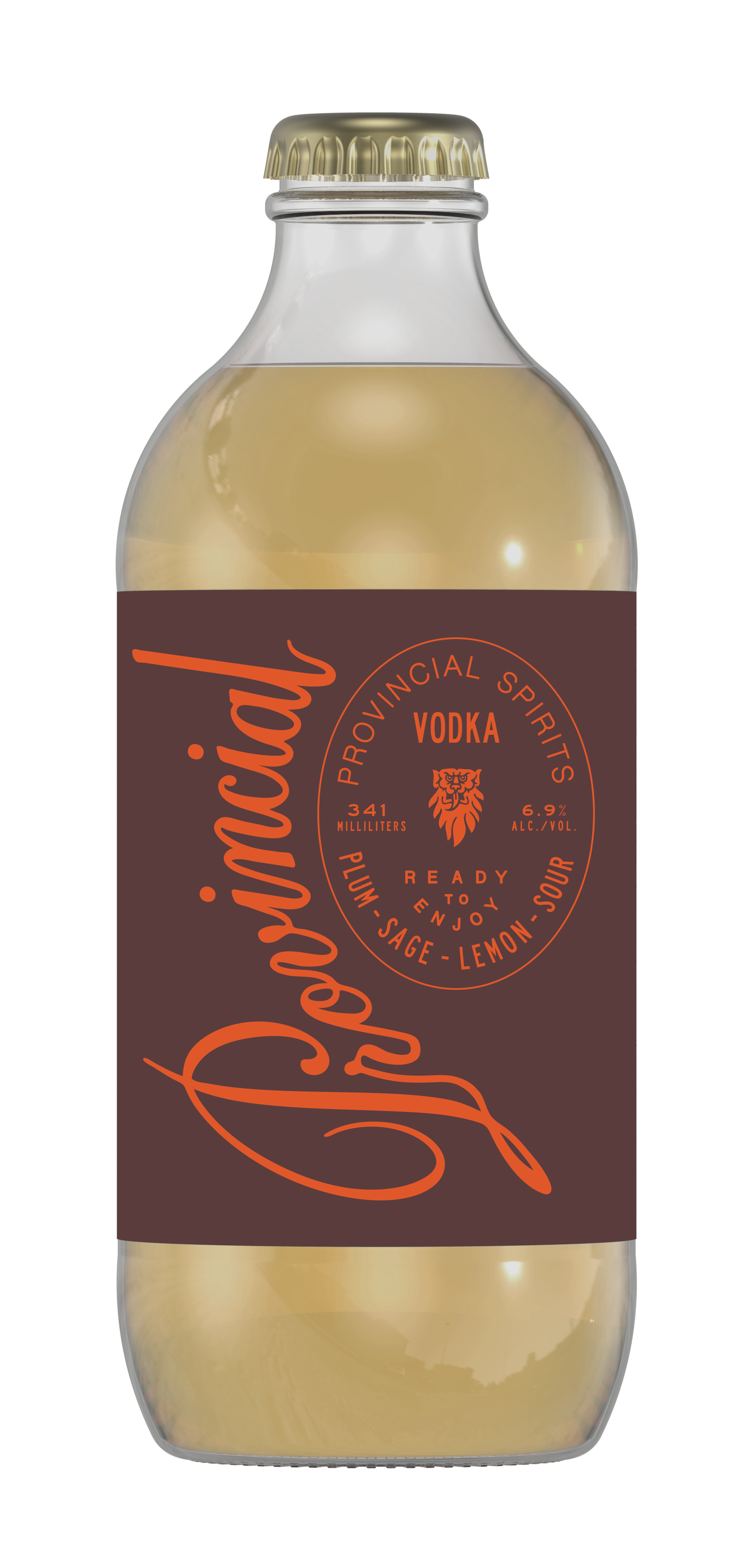 Provincial Cocktails Buy Now