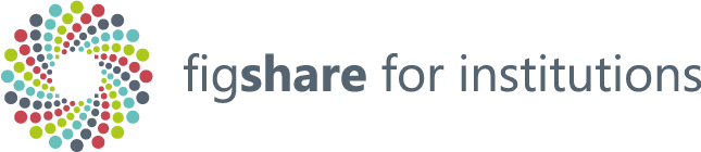 figshare for institutions - a repository for all research data