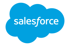 salesforce dam integration