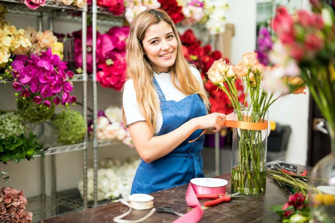 Floral Retailers