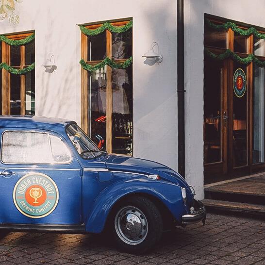 Hallertauer Brauerei