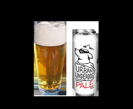 Urban Underdog Pale