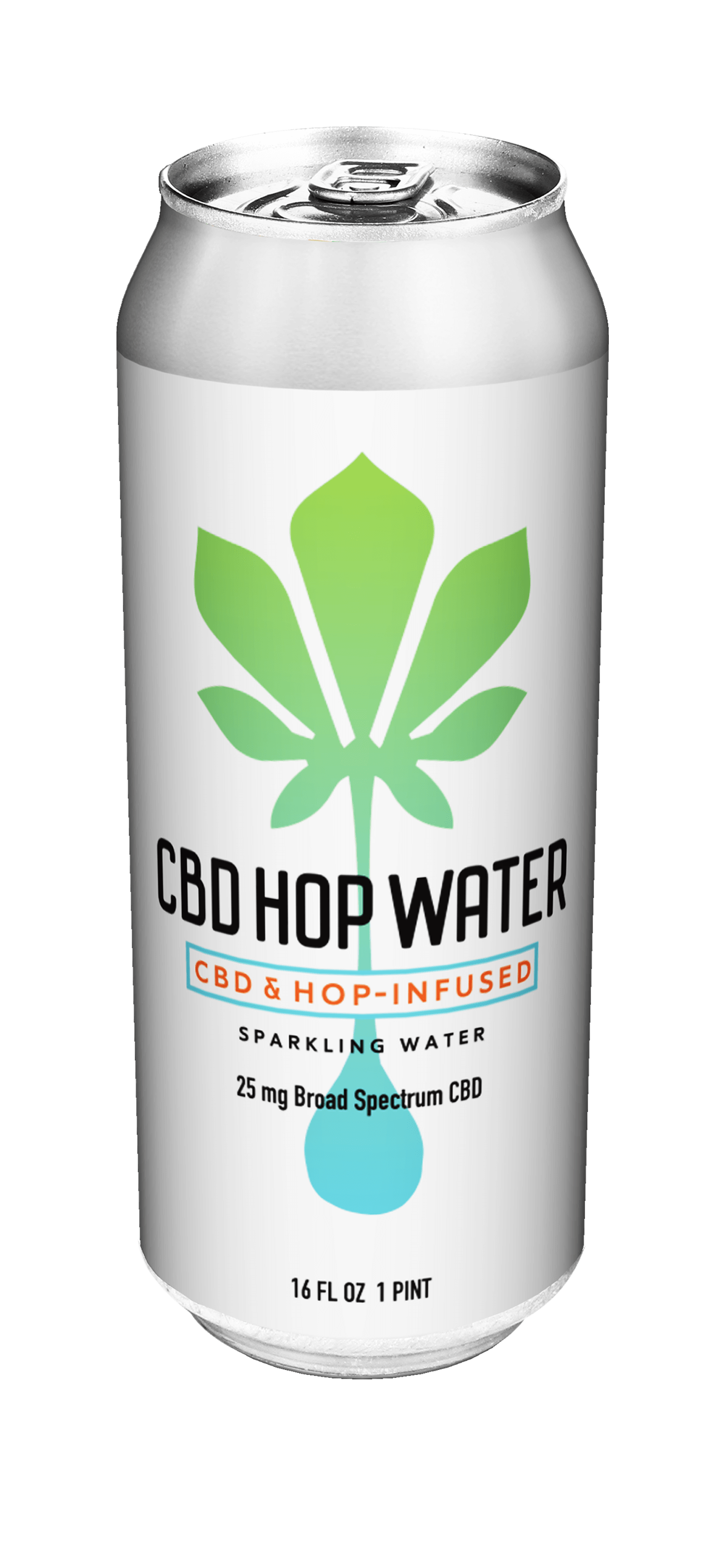 CBD Hop Water