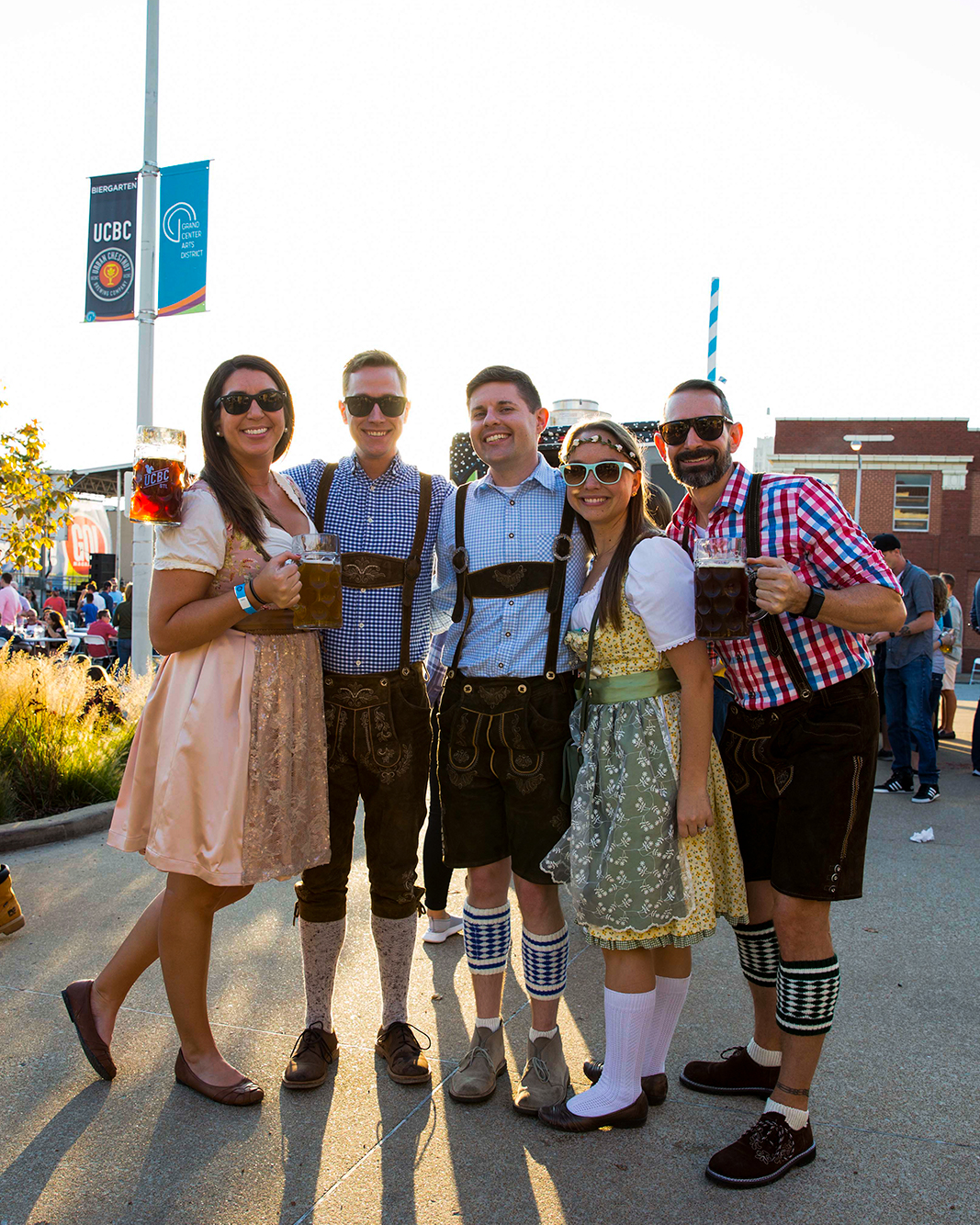 Urban Chestnut's Oktoberfest St. Louis returns Sept. 27-29, 2019