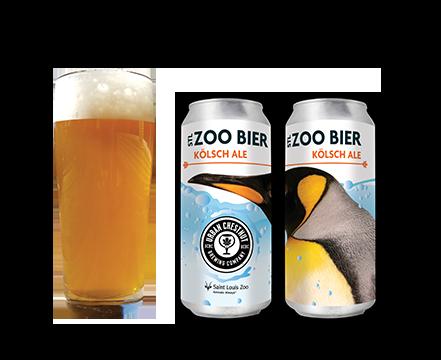 STL Zoo Bier