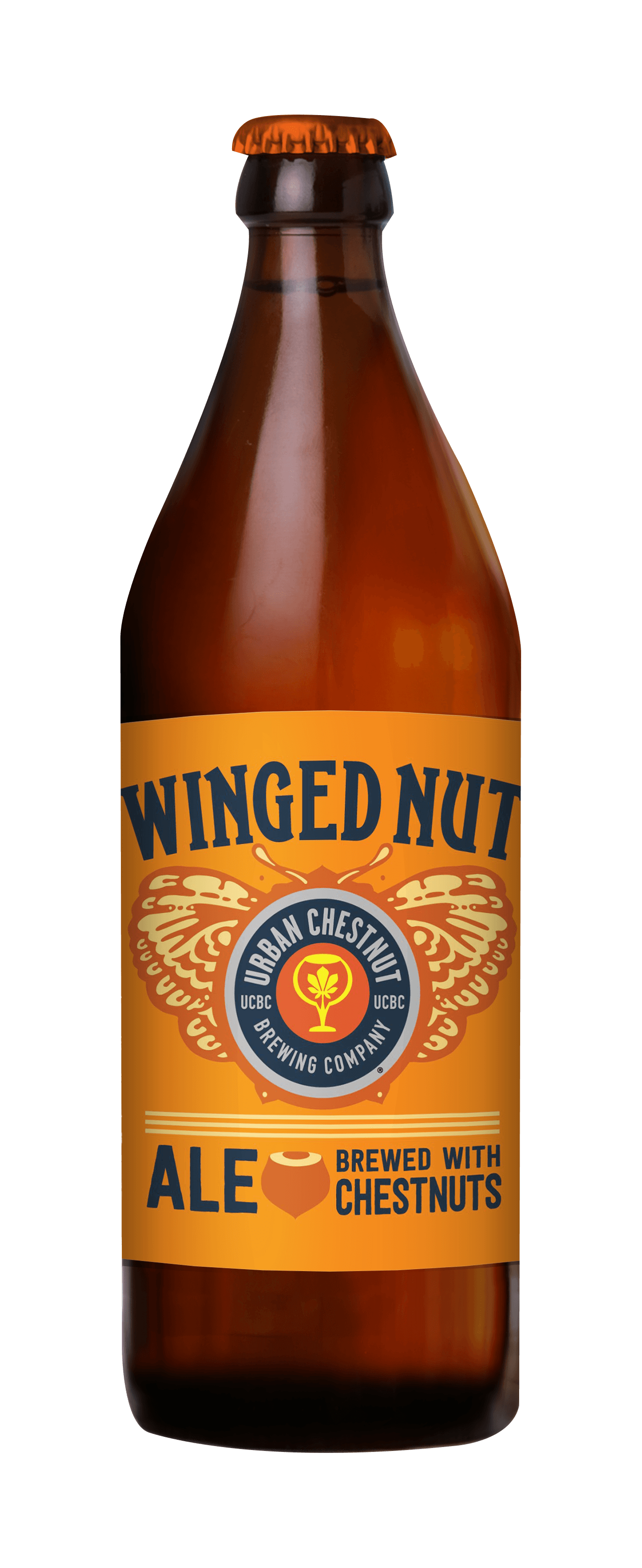 Winged Nut