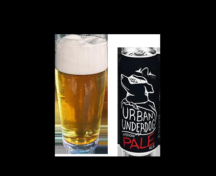 Urban Underdog American Pale